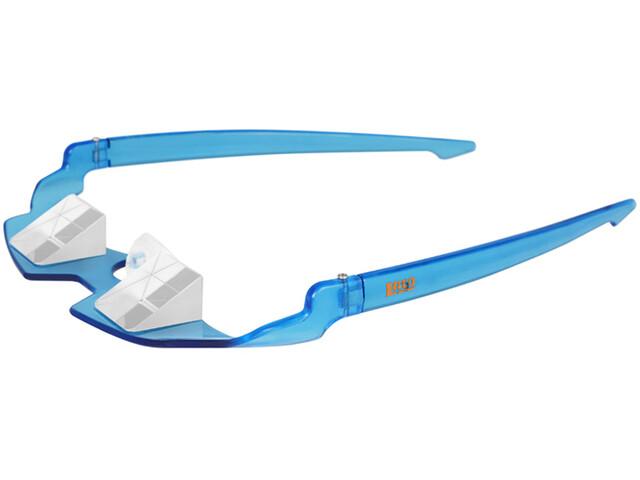 LACD Comfort Belay Glasses blue